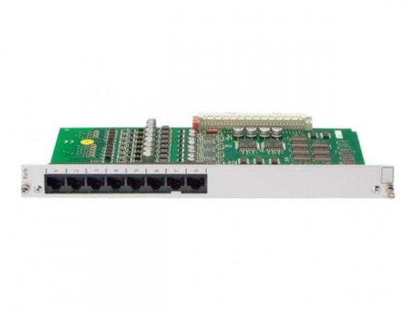 AUERSWALD COMmander 8 a/b-R-Modul für COMmander 6000R/RX