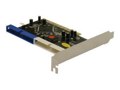 Delock Speichercontroller (RAID) - 2 Sender/Kanal