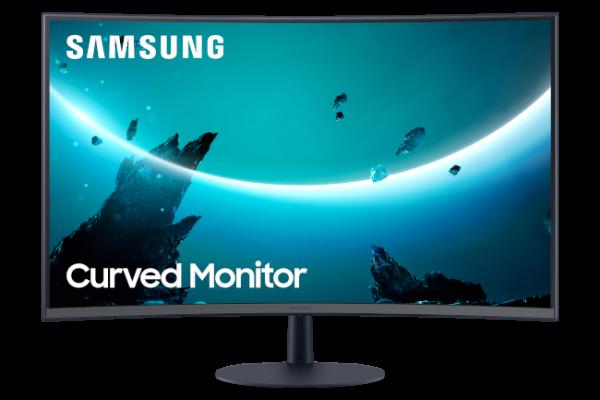 "Samsung Serie 5 80,1cm C32T550FDU 16:9 (32"") Blau/Schwarz"