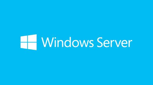 Windows 2019 Standard Server X64 1pk DSP 16 Core dt.DVD