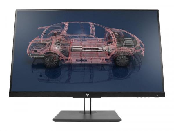 HP Z27n G2 2560x1440 1JS10A4#ABB