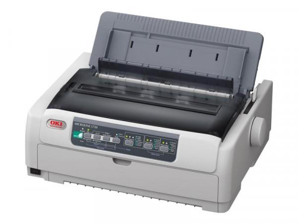 OKI Microline 5720eco - Drucker - monochrom - Punktmatrix