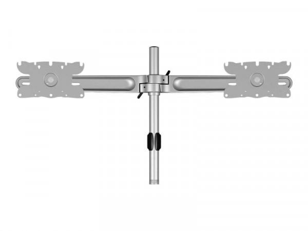 Monitor Arm IcyBox 2 Erweiterungseinheit für IB-MS606-T