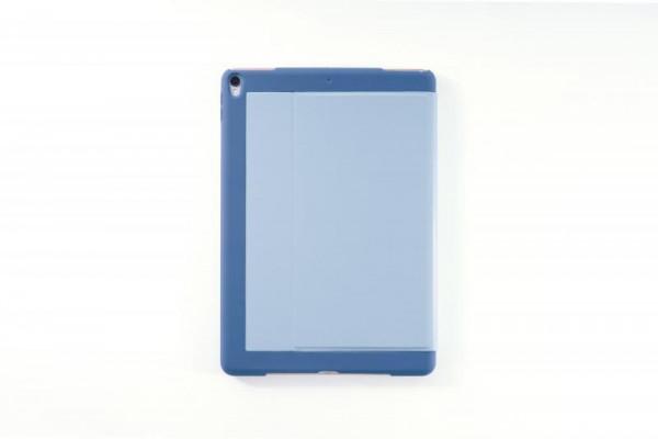 "KMP Schutzhülle Apple für iPad Pro 10,5"" Bookcase blue"
