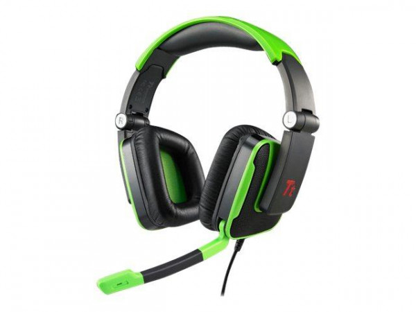 Headset Thermaltake Console One (PC,XBOX,PS3) retail