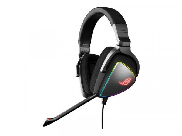 Headset ASUS ROG Delta Gaming Headset