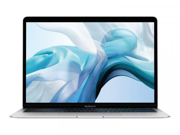 "NEW Apple MacBook Air (13"") i5 1,6/8GB/128GBSSD/Silver MacOS"