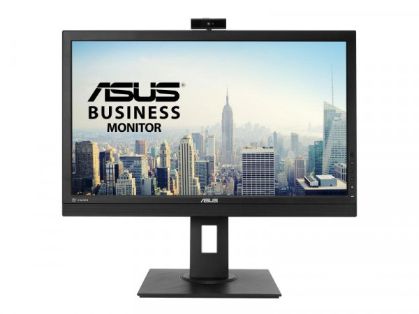 ASUS 60,5cm Commerc.BE24DQLB DVI+DP+HDMI IPS Spk Lift