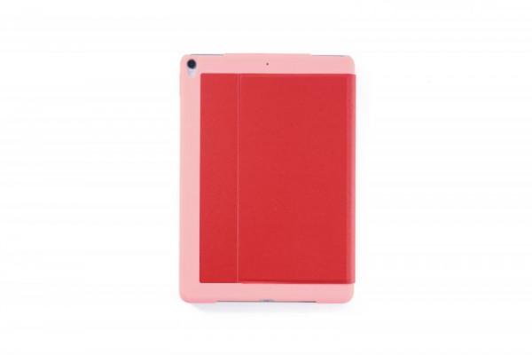"""KMP Schutzhülle Apple für iPad Pro 10,5"""" Bookcase red"""