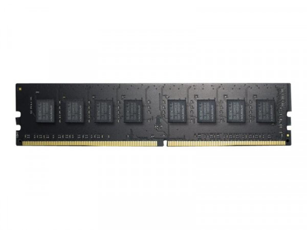 G.Skill Value Series - DDR4 - 8 GB - DIMM 288-PIN