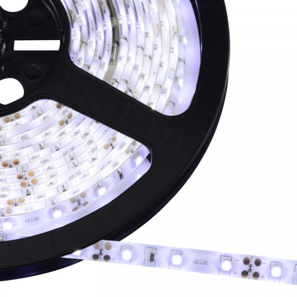 LED ultron save-E LED Band 5m kaltweiß / Strip