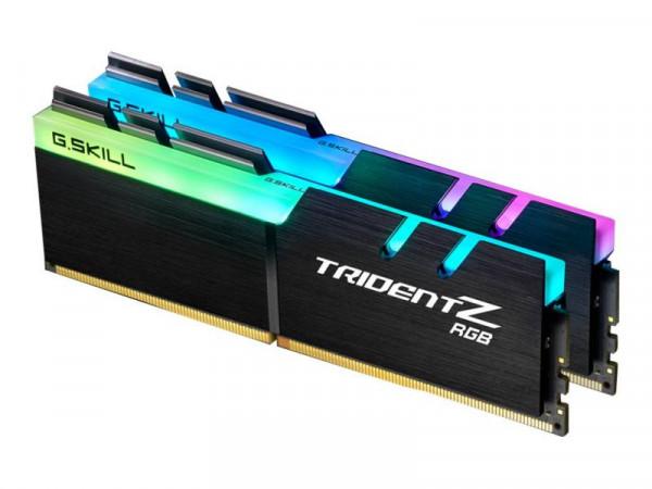 DDR4 16GB PC 3866 CL18 G.Skill KIT (2x8GB) 16GTZR Tri/ Z RGB
