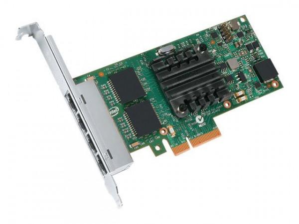 Fujitsu PLAN CP 4x1Gbit Cu Intel I350-T4 bulk