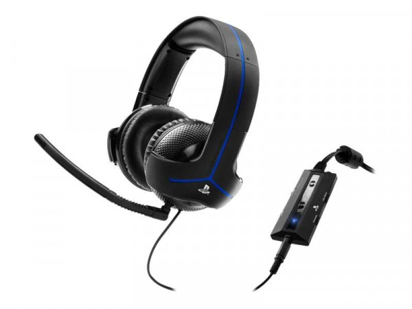 Gaming Headset Thrustm. Y-300P