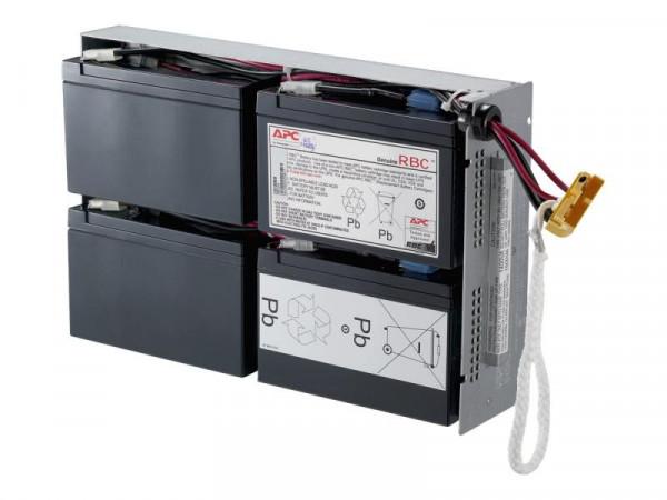 APC Batterie USV RBC24