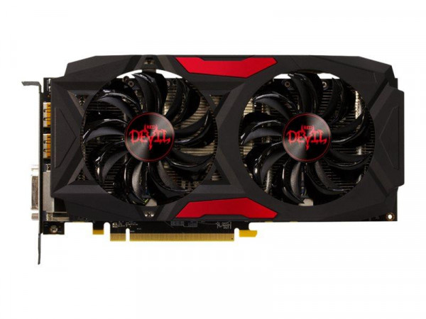 Powercolor RX 580 Red Dragon 4096MB,PCI-E,DVI,HDMI,3xDP
