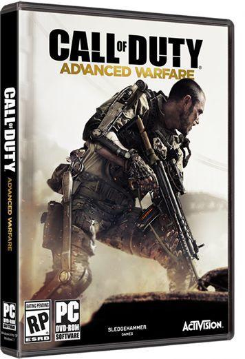 Call of Duty: Advanced Warfare PC USK 18