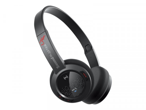 (B-Ware) Headset Creative SoundBlaster JAM Wireless