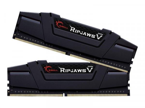 DDR4 16GB PC 3400 CL16 G.Skill KIT (2x8GB) 16GVRB Ripjaws V