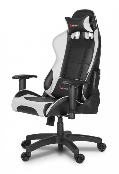 Arozzi Gaming Stuhl Verona Junior - weiß