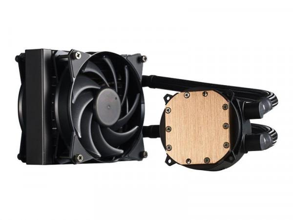 Cooler Master MasterLiquid 120 - Prozessor-Flüssigkeitskühlsystem - (LGA775  Socket, LGA1156 Socket,