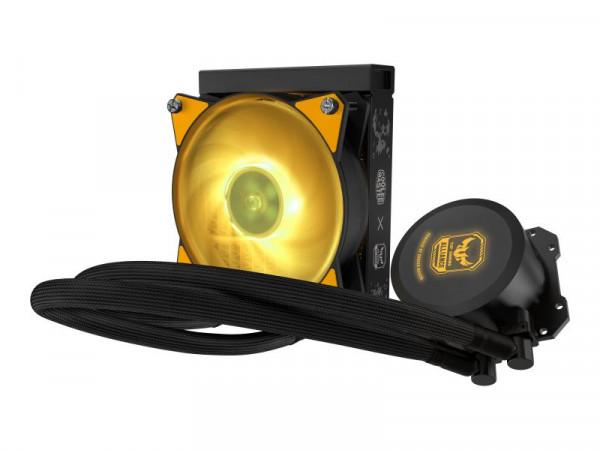 WAK CoolerMaster MasterLiquid ML120L RGB 2011/115x/AM3/AM4