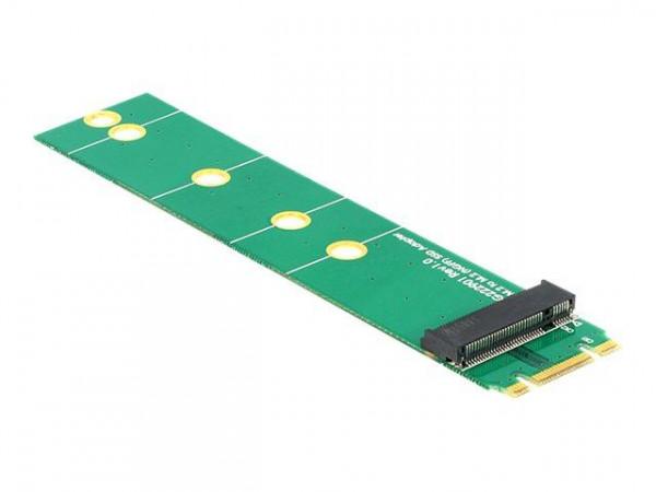Adapter Delock 59Pin M.2 NGFF -> 67Pin M.2 NGFF