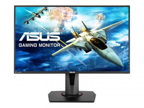 ASUS 68,6cm Gaming VG278QR DP+HDMI FSync Spk Lift 0,5msMPRT