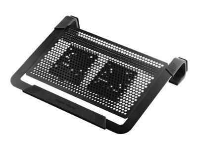 Cooler Master Notepal U2 Plus - Notebook-Lüfter