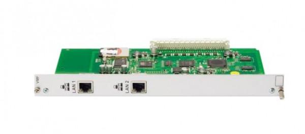 AUERSWALD COMmander VMF-R-Modul für COMmander 6000R/RX