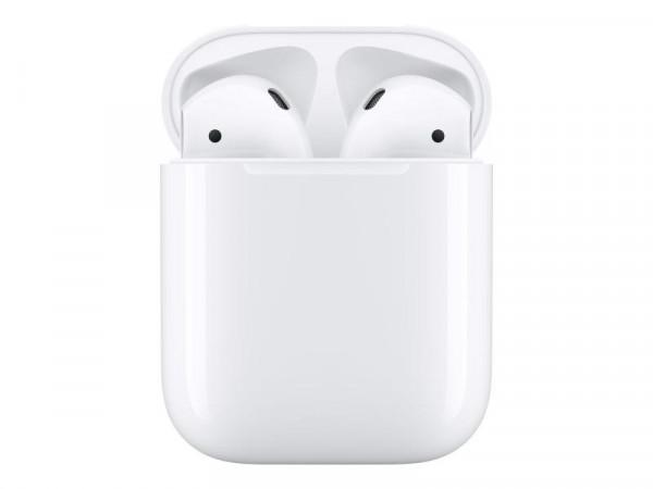Apple AirPods 2 Gen. mit Ladecase