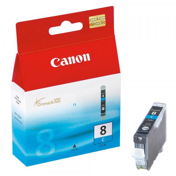 Patrone Canon CLI-8C cyan Compatible