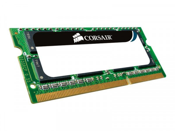 Corsair Value Select - DDR - 512 MB - SO DIMM 200-PIN