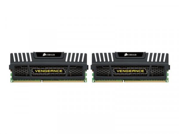Corsair Vengeance - DDR3 - 16 GB: 2 x 8 GB - DIMM 240-PIN