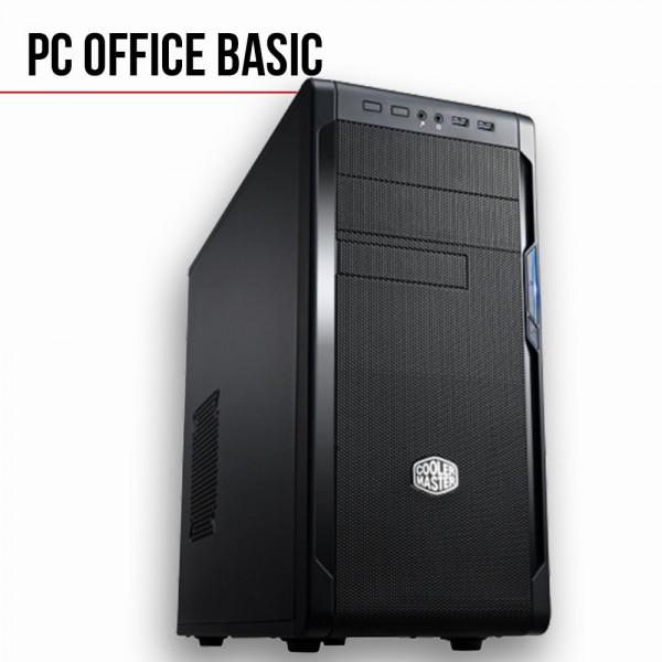 PC OFFICE BASIC