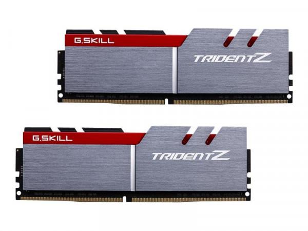 DDR4 16GB PC 2800 CL15 G.Skill KIT (2x8GB) 16GTZB Trident Z