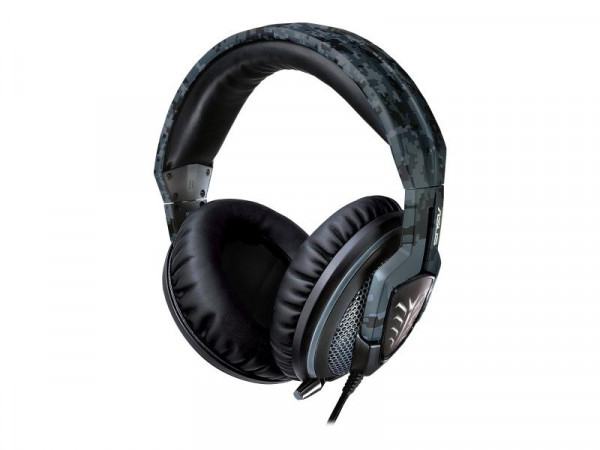 Headset ASUS Echelon Navy