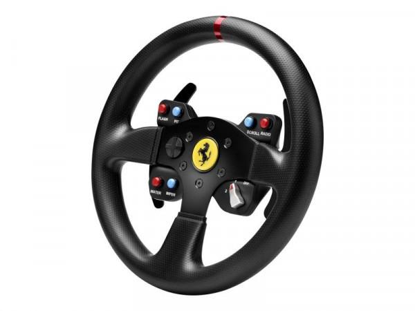 ThrustMaster Ferrari 458 Challenge - Lenkrad-Add-On