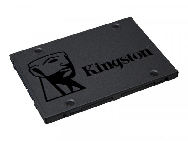 "SSD 240GB Kingston 2,5"" (6.3cm) SATAIII A400 retail"