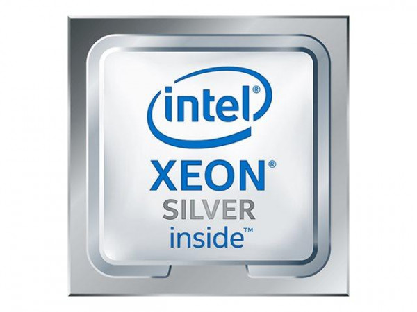 Intel XEON SILVER 4112 2,6GHz LGA3647 8,25MB retail