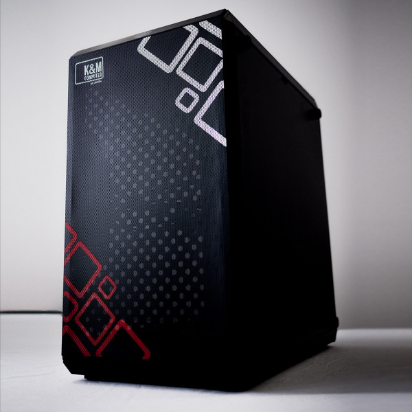 PC HYPER GAMING L