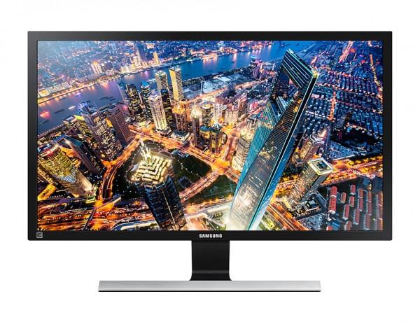 "TFT 71,1cm(28"") Samsung U28E590D 2xHDMI+ DP"