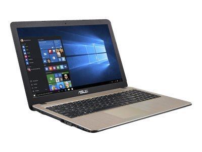 Notebook ASUS F540LA-DM1167T i35005/8GB/256GB/W10H