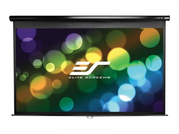 Elite Industrial Holdings Elite Screens Manual Series M92UWH - Leinwand - 234 cm (92 Zoll)