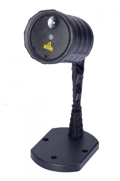 LED ultron save-E Rotating Laser Cloud