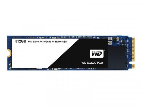 SSD 512GB WD Black M.2 (2280) SATAIII intern bulk