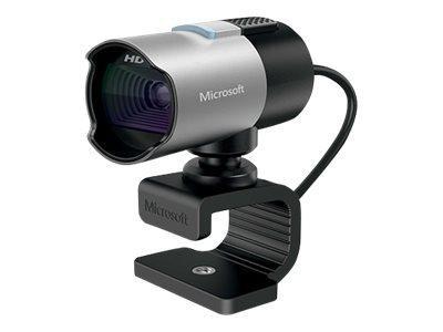 Webcam Microsoft LifeCam Studio for Bsnss Win USB Port