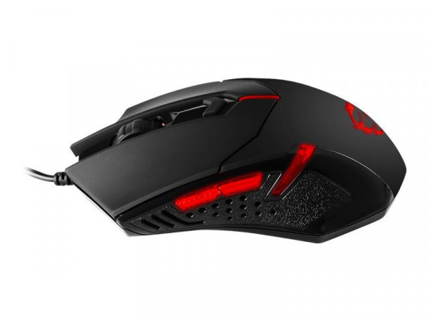 Maus MSI Interceptor DS B1 Gaming Mouse, USB