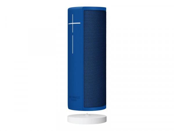 Ultimate Ears Megablast Blue Steel retail