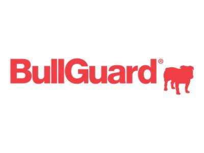 BullGuard Internet Security Retail 1Jahr/3Geräte (Win,MAC/